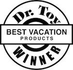 Veggie Tales Dr Toy Best Vaction Game Seal